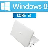 Asus X200LA-KX034D Netbook  4th Gen Core I3 4010U- 4GB - 500GB- 11.6 - WIN8.1
