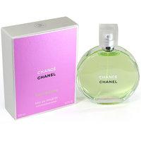 BOXED PACKED Chanel Chance Eau Fraiche Eau De Toilette Spray 100ml/3.4oz