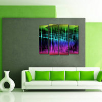 Colors Design Like Modern Wall Art Painting Frames0111