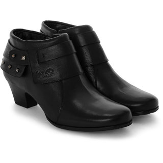 La Briza Bootie Style Ankle Boot ANDRIA3822 BLACK