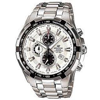 Casio Edifice Ef-539D-7Avdf Chronograph Watch For Men
