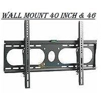 WALL MOUNT STAND FOR SONY & SAMSUNG LCD LED TV 32 40 INCH SIZE GOOD QUALITY