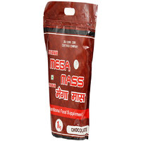 Stamin Nutrition Mega Mass 1kg Chocolate Pouch