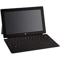 MICROSOFT SURFACE RT 32 GB WIN8.1 RT TABLET WITH FREE TOUCH MOUSE& KEYPAD COVER