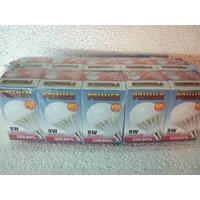 Led Bulb 9w Best Quality  Imported Set Of 10 Pc