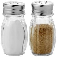 Durable Salt & Pepper Shaker
