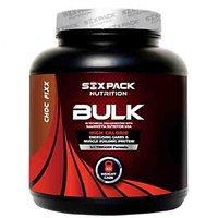 Six Pack Nutrition Bulk, 2 Kg AMERICAN ICE CREAM