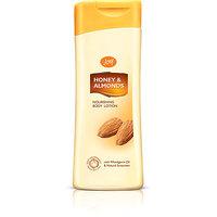 Joy Honey And Almonds Nourishing Body Lotion 100ml Pack Of 5