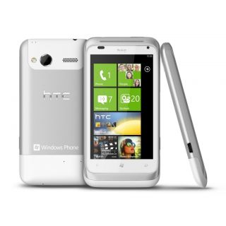 HTC Radar White Imported
