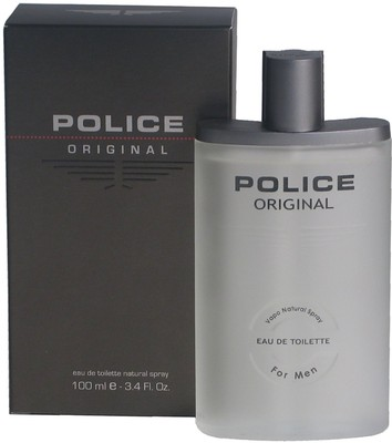 Police Original Perfume (for Men) - 100 Ml