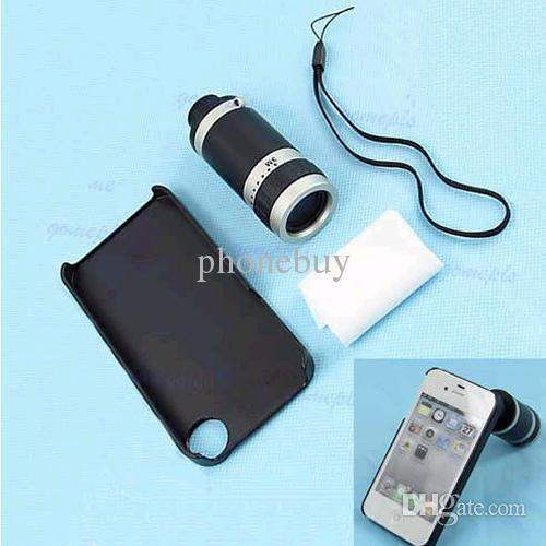 cash for iphones g104free shipping 8x optical zoom telescope 4204