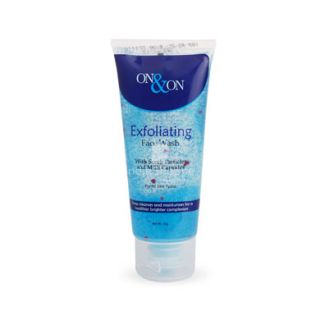 On - On Exfoliating Face Wash 50ml