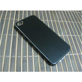 cash for iphones imprue new black metallic back cover for iphone 5 4204