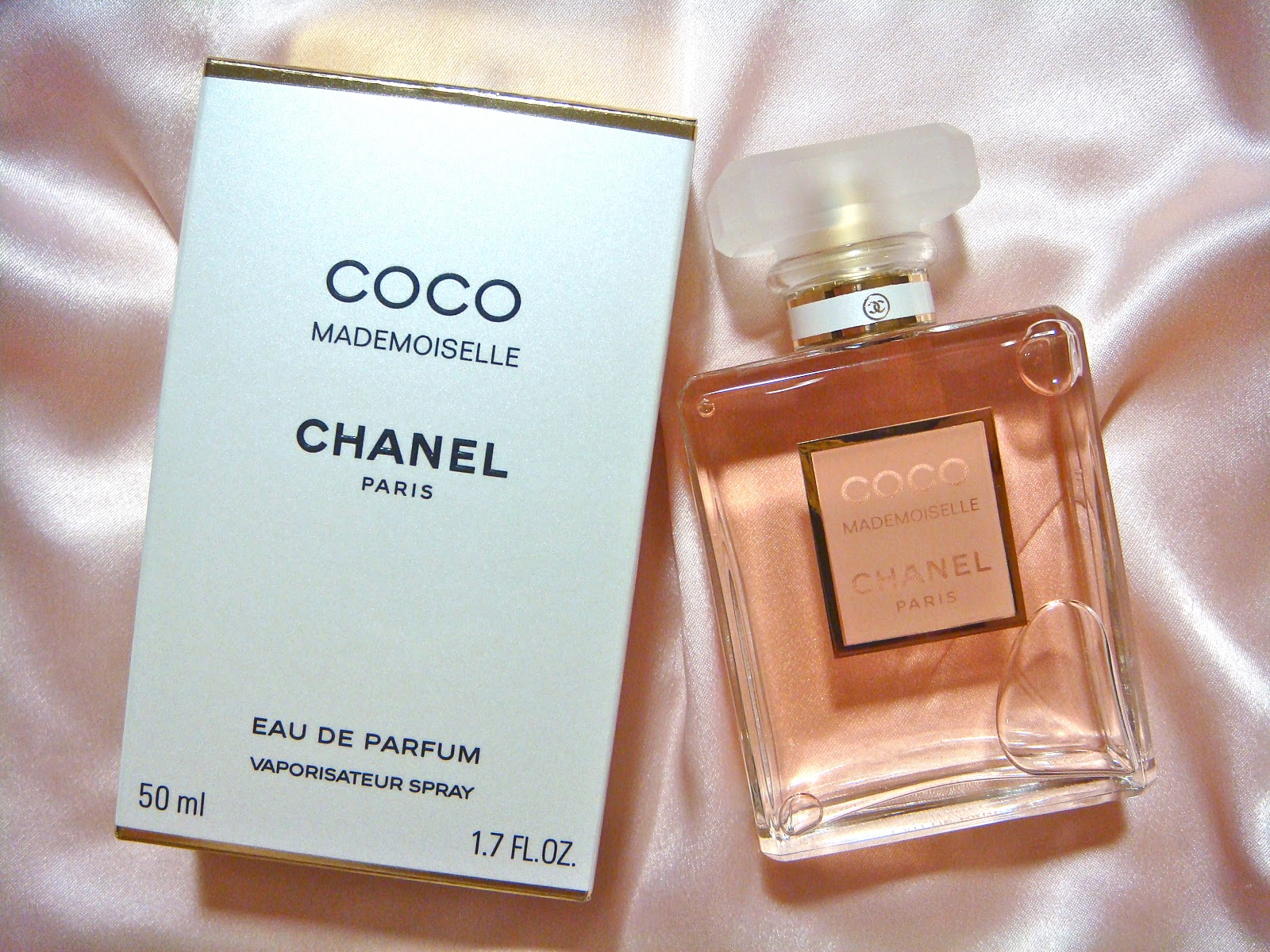 597696421c CHANEL Coco 100ml FREE Velocity Polarized Sunglass Best Deals With ...