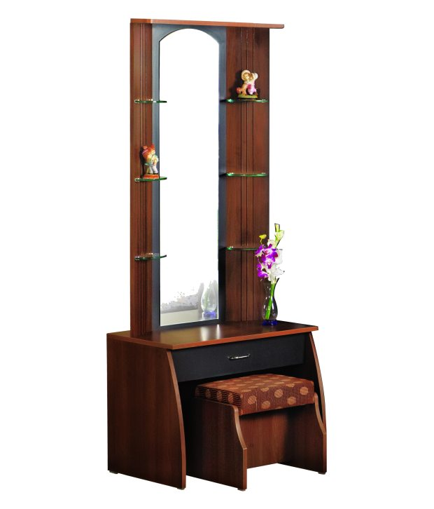 indian dressing table designs with mirror nilkamal florence dressing table with stool at best prices 59207
