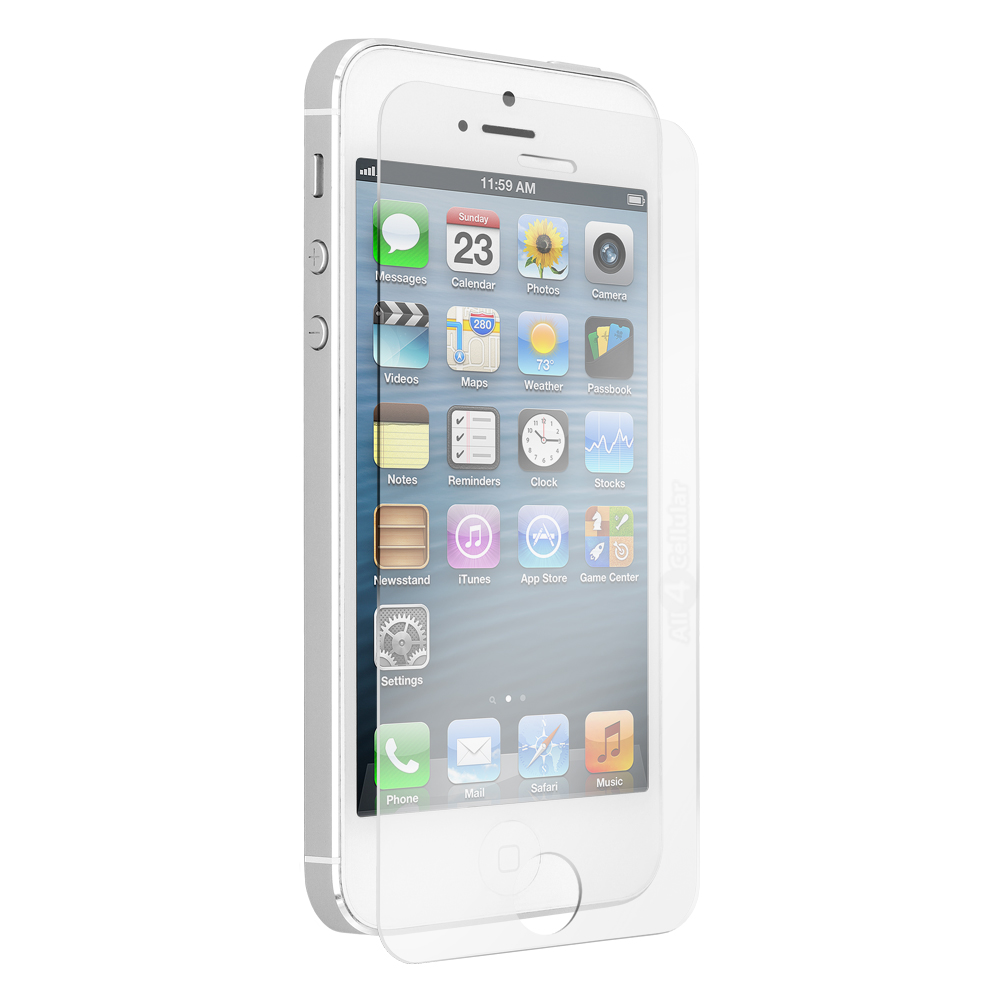 tempered glass iphone 5s callmate premium tempered glass screen protector for 16256