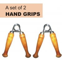 A Set Of 2 Super Quality Hand Grippers For Hand Exercise