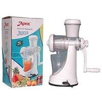 Apex Fruit & Vegetable Hand Juicer