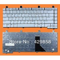 LAPTOP KEYBOARD For HP COMPAQ PRESARIO C300, C500, V5000, M2000, R4000, V2000