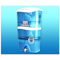 Bnova 25 Liters Manual Water Purifier With 2 Years Filter Life