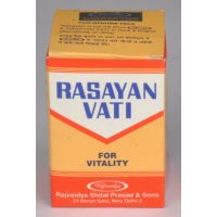 Rasayan Vati (200 Tablets) (Concealed Shipping)