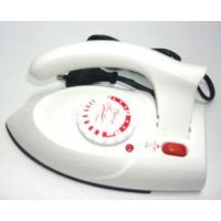 Light Weight Portable Travel Iron With FOLDABLE HANDLE