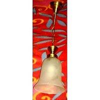 Fos Glass Hanging Light