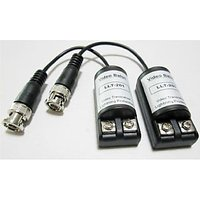 UTP 1-CH Passive BNC Video Balun Connector - 7023204