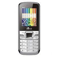 Josh JB 63+ Dual Sim Multimedia Mobile (white)