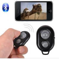 FEYE Bluetooth Selfie Remote Shutter To Take Batter Selfie