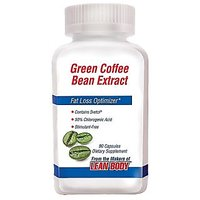 Labrada Nutrition - Green Coffee Bean Extract With Svetol, 400, 90 Capsules - 7057144