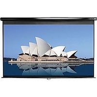 5x5 WALL TYPE PROJECTOR SCREEN IN HIGH GAIN FABRIC(IMPORTED USA A+++++ GRADE)