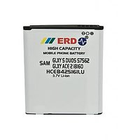 ERD Battery For Samsung Galaxy S Duos S7562