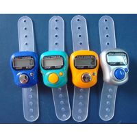 Watch Shaped Adjustable Finger Tally Counter Buy 1 Get 1 Free