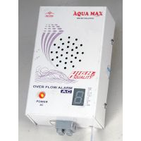 AQUAMAX WATER OVERFLOW ALARM (AC) WITH 15 METERS COPPER WIRE - 7080250