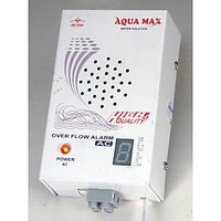 AQUAMAX WATER OVERFLOW ALARM (AC) WITH 15 METERS COPPER WIRE