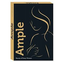 Ample Breast Enhancement For Women Best For Breast Firmness & Shape 50 Capsules