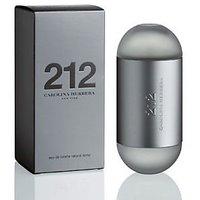 Carolina Herrera 212 EDT Perfume (For Women) - 100 Ml
