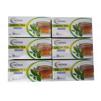 GREEN TEA THULSI 150 TEA BAGS 6 BOXES FREE SHIPPING