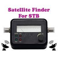 Satellite Finder Or Db Meter (DTH Satellite Finder Meter