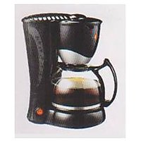 Skyline Drip Coffee Maker (VT-7014) - 6 Cup Coffee Maker