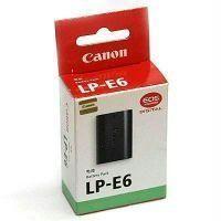Canon Battery Lp-E6 Camera Battery