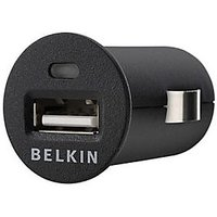Belkin Micro USB Universal Car Charger With Warranty