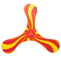Tribord 8305058 Bsoft Red Righthand Boomerang