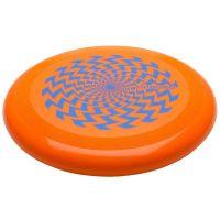 Tribord 8305065 D90 Geo Orange Frisbee