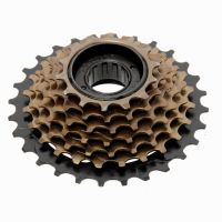 Btwin 8203902 Freewheel & Chain