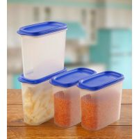 Tupperware Smart Savers #3 (1.7 Ltr.) Storage Containers (Set Of 4)