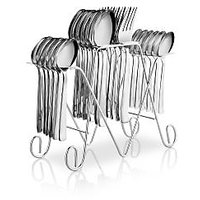 Pogo Anthem Stainless Steel 24 Pcs Cutlery Set