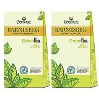 Goodricke Barnesbeg Organic Darjeeling Green Tea 200 Gram