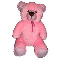 SOFT TEDDY BEAR BIG 3 FEET JUMBO FOR KIDS LOVE VALENTINE COUPLE BIRTHDAY GIFT